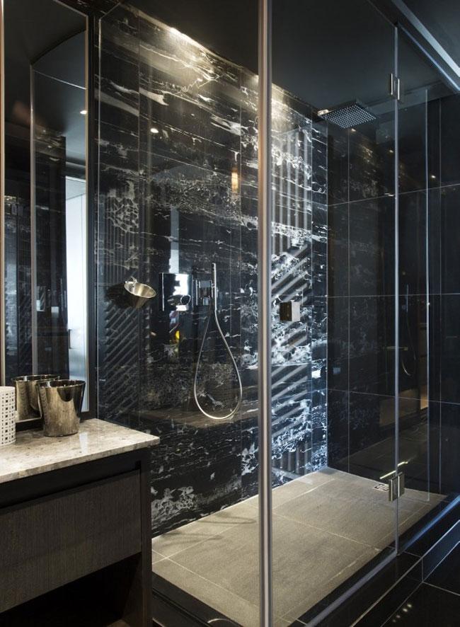 Appartement design Afrique du Sud 6