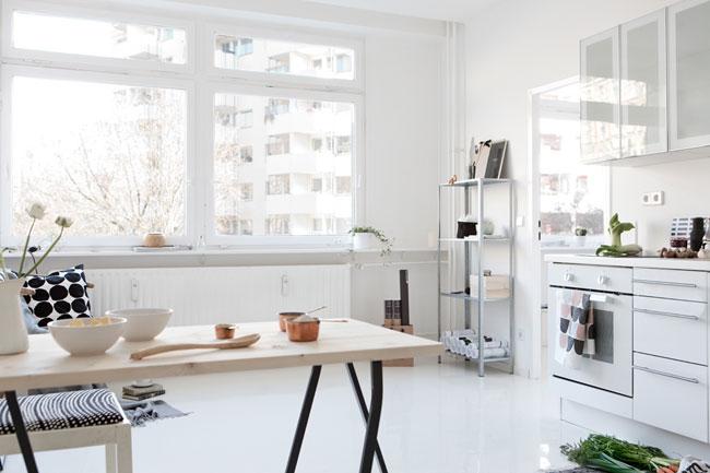 Maison a vendre a Berlin