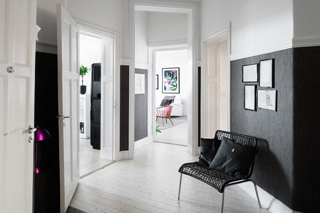 Appartement Stockholm a vendre 3