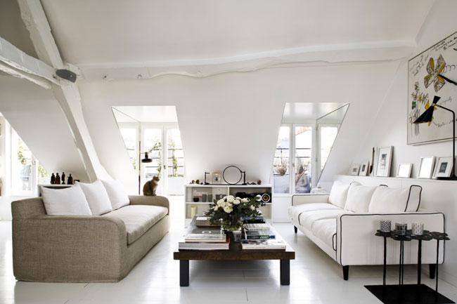 Duplex Parisien Sarah Lavoine 6