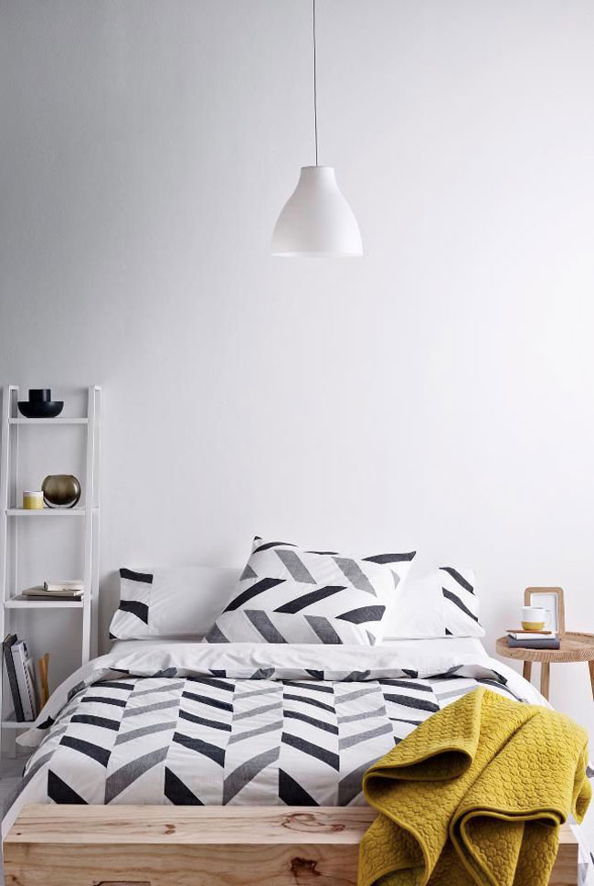 10 id es pour d corer une chambre - Decorer une chambre ...