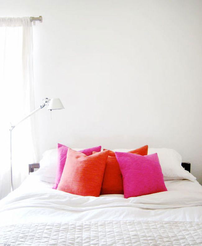 10 id es pour d corer une chambre - Decorer une chambre mansardee ...