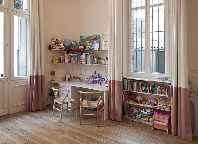 Appartement parisien design de 200 m2 6