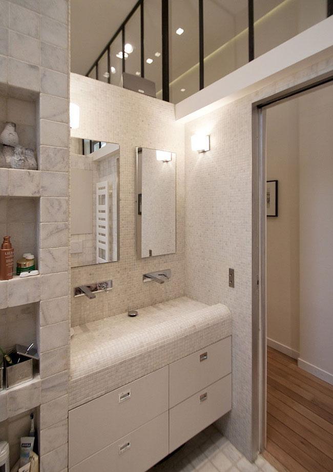 Appartement parisien design de 200 m2 7