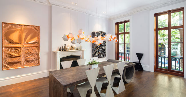 Appartement Sarah Jessica Parker New York 4