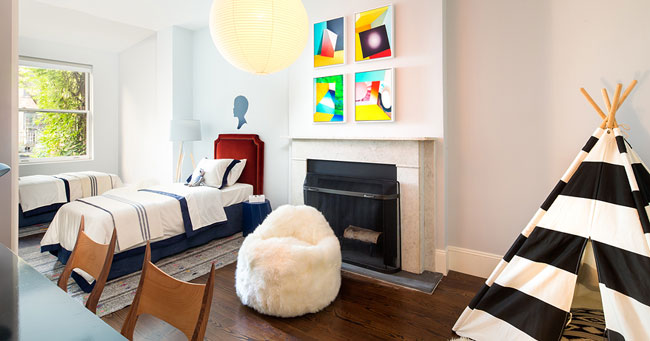 Appartement Sarah Jessica Parker New York 7