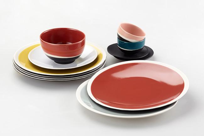 Collection Arts de la table Sicilia Sarah Lavoine