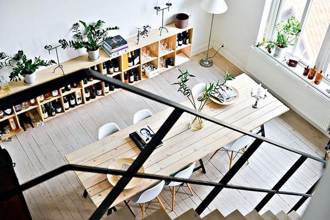 id e d 39 am nagement pour une salle manger. Black Bedroom Furniture Sets. Home Design Ideas