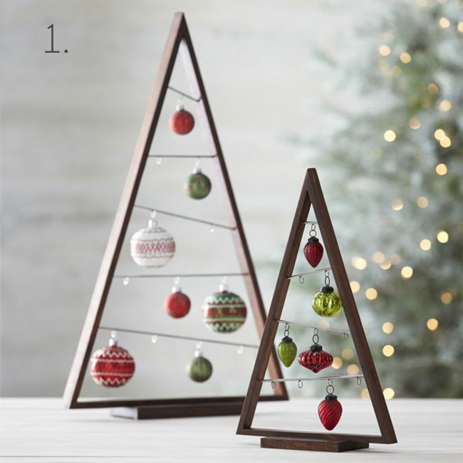 15 id es pour un sapin de no l original for Idees deco sapin de noel