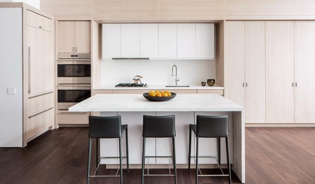 Cuisine appartement new york soho