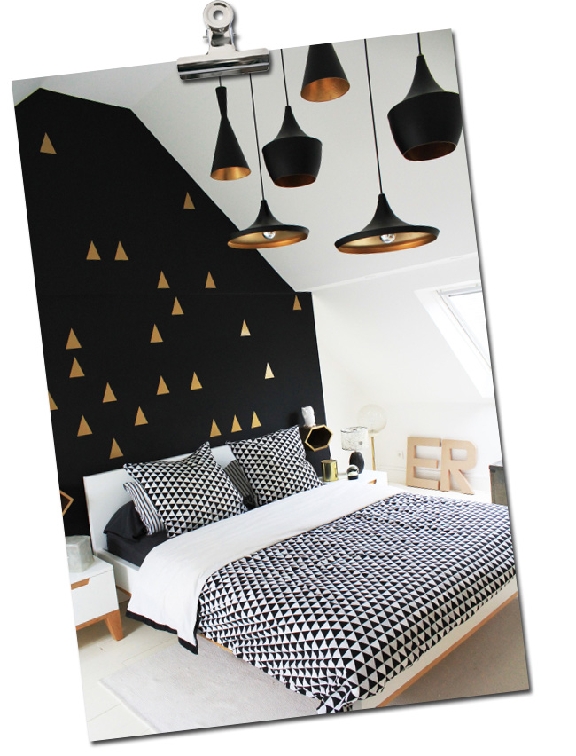 Comment d corer sa chambre guide shopping for Decorer sa chambre