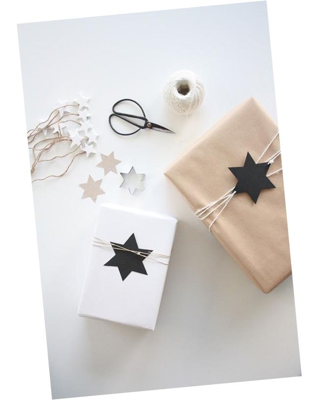 Realiser Paquet cadeau original