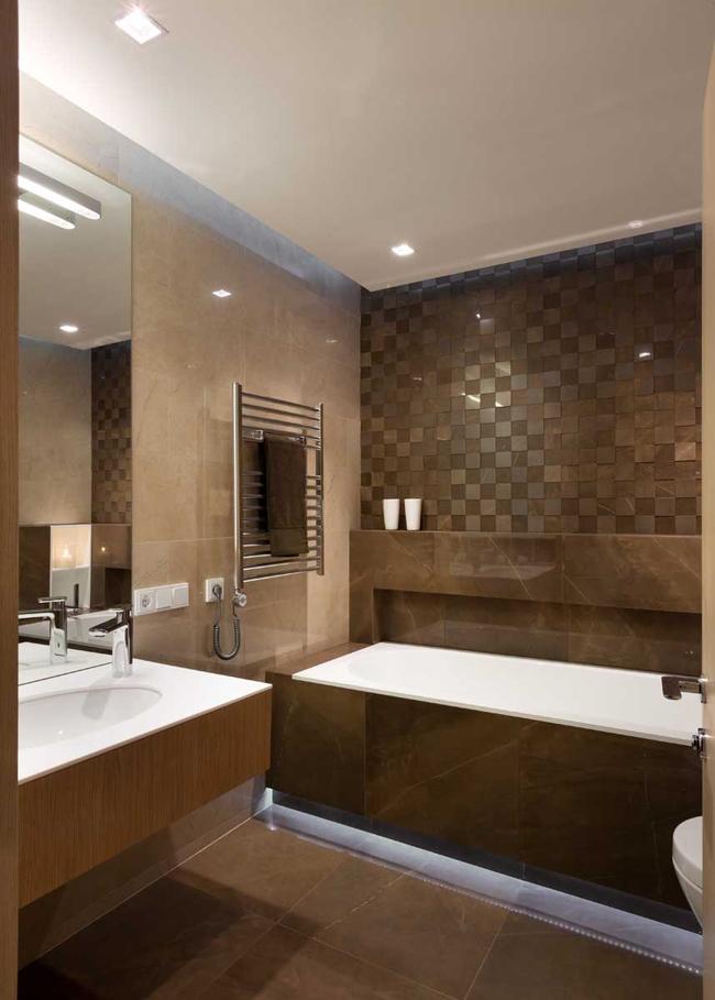 Appartement moderne et coloré -> Armario De Banheiro Joli