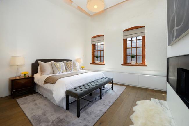 Emejing Chambre Loft Falk Contemporary - Home Ideas 2018 ...