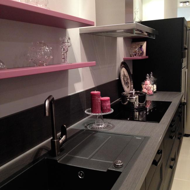 Am nagement cuisine et salle de bain avec mobalpa for Amenagement cuisine 5m2