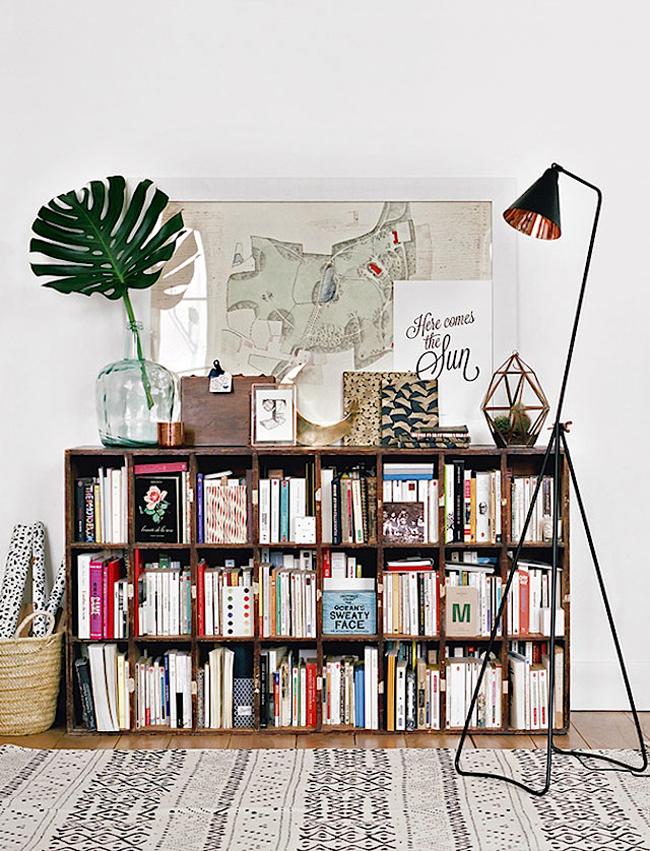 l 39 appartement de morgane s zalory cr atrice de s zane. Black Bedroom Furniture Sets. Home Design Ideas