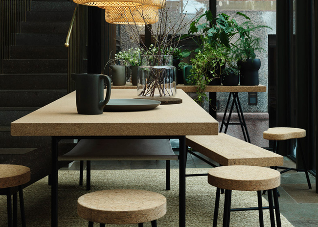 Collection ikea Ilse Crawford