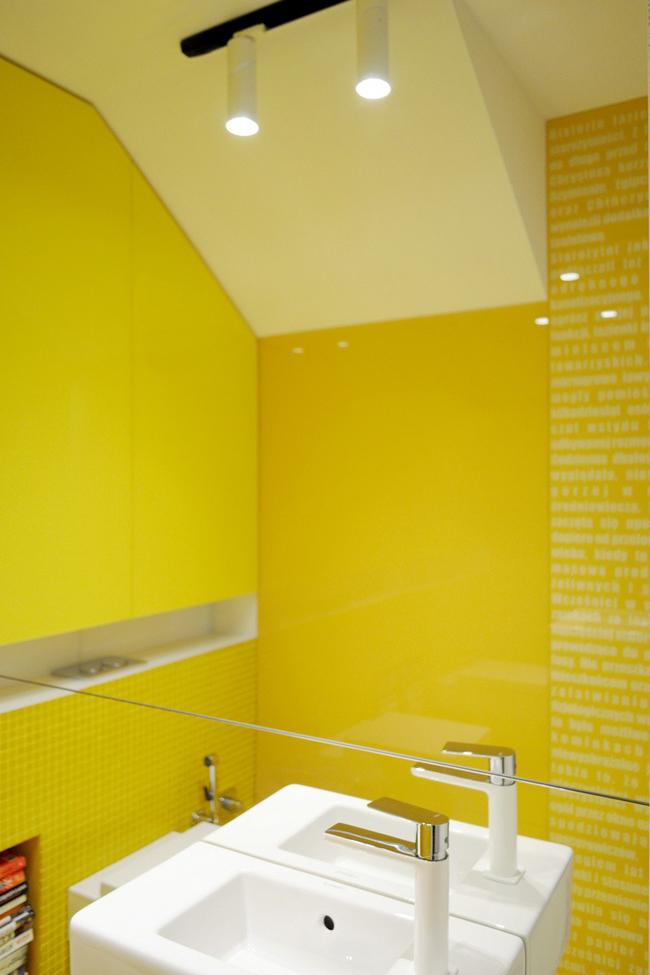 Maison decoration vintage et coloree 16