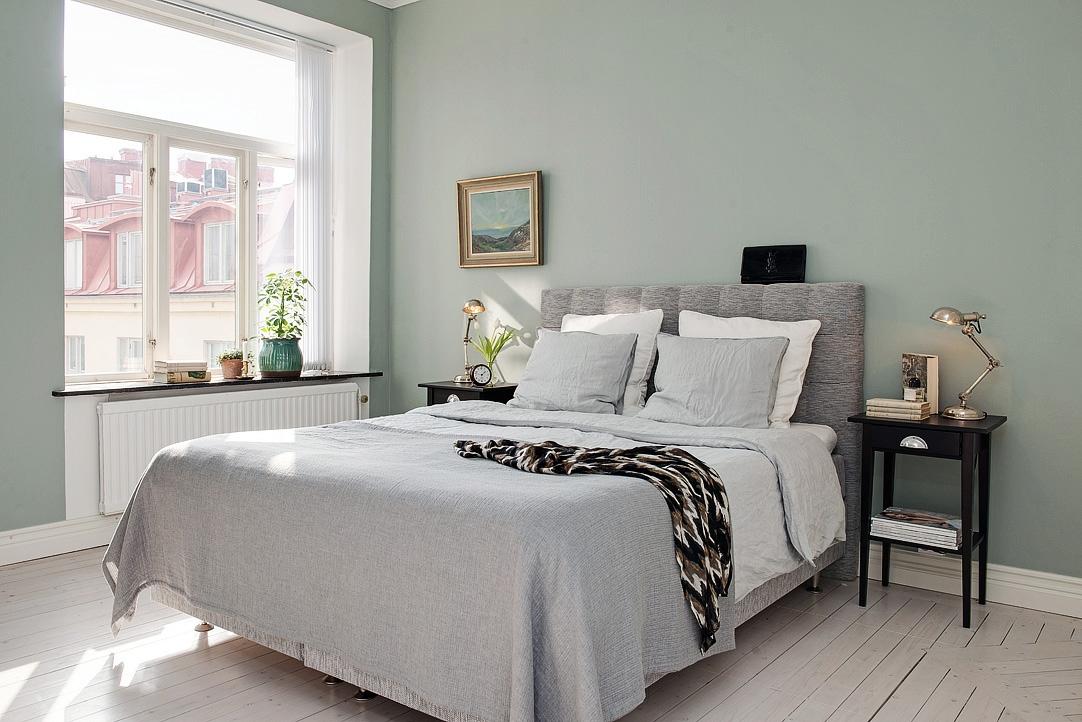 Idee Decoration Appartement : Maison à la décoration rétro