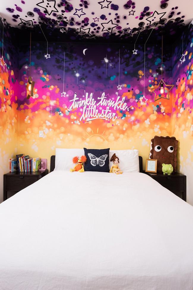 maison contemporaine la d coration brute. Black Bedroom Furniture Sets. Home Design Ideas