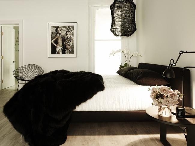 chambre decoration cosy