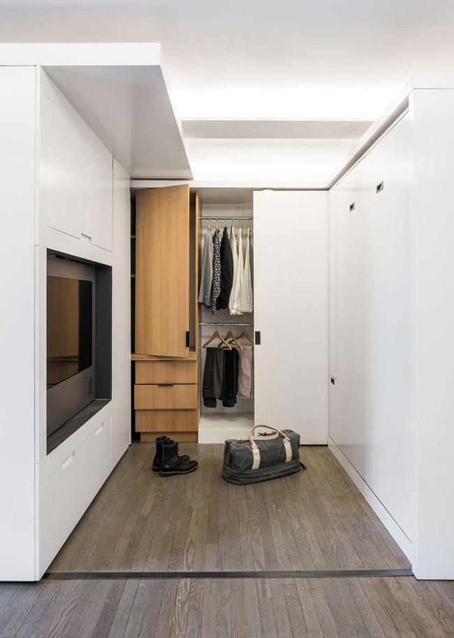 bien am nager un petit appartement. Black Bedroom Furniture Sets. Home Design Ideas