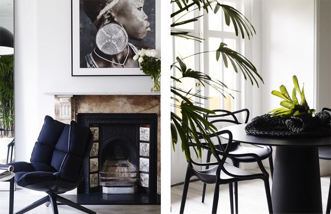 fauteuils et chaises design