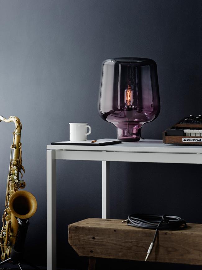 lampe-a-poser-verre-design