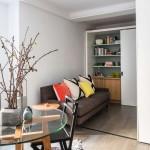 Bien am nager un petit appartement - Cloison amovible appartement ...