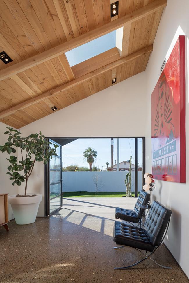 R novation et extension d 39 une maison - Renovation d une vieille maison ...