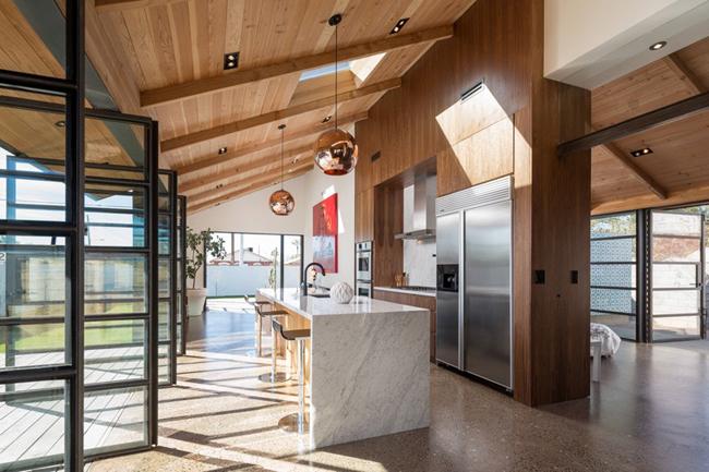 R novation et extension d 39 une maison - Idee renovation maison ancienne ...