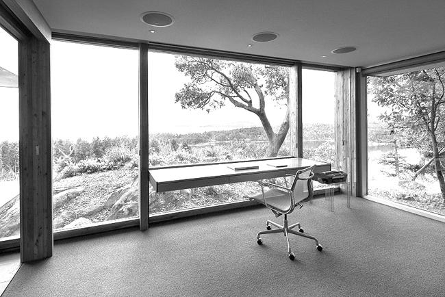 Bureaux avec vue - Semaine du mobilier chez made in design jusqua ...