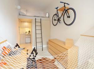 Am Nager Un Appartement De 40 M2