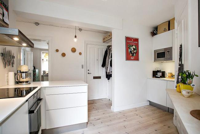 Appartement a Copenhague 5