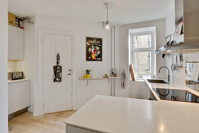 Appartement a Copenhague 6