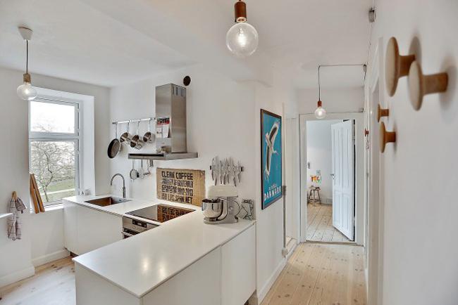 Appartement a Copenhague 7