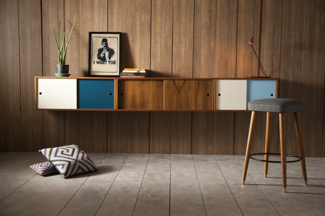 Mobilier design style ann es 50 for Le mobilier design