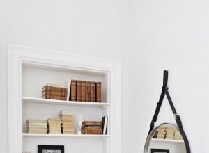am nager un hall d 39 entr e. Black Bedroom Furniture Sets. Home Design Ideas