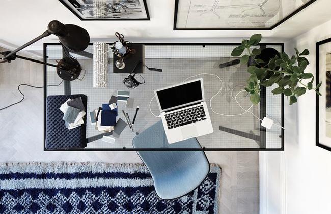 Decoration espace bureau