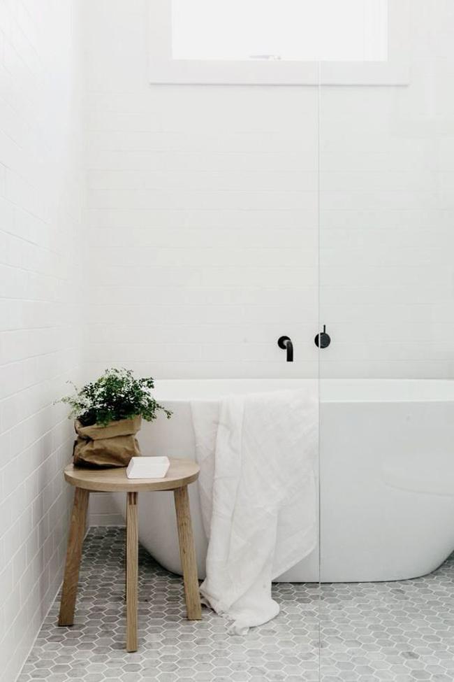Idee Pour Salle De Bain