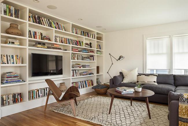 d coration moderne et rustique. Black Bedroom Furniture Sets. Home Design Ideas