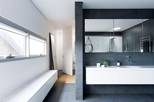 Amenager une jolie salle de bain 8