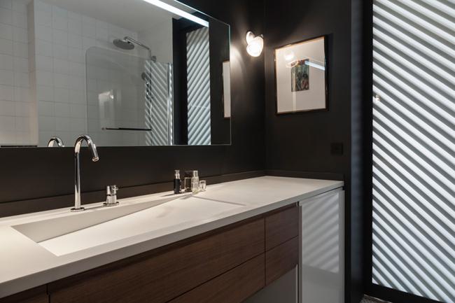 Appartement moderne et colore 12