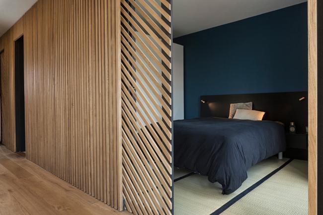 Appartement moderne et colore 6