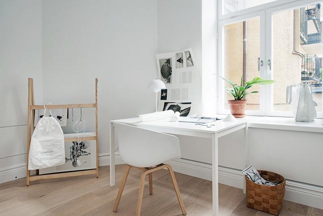 Appartement scandinave a vendre 3