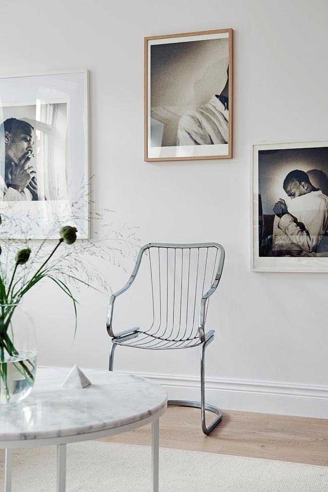 Appartement scandinave a vendre 4