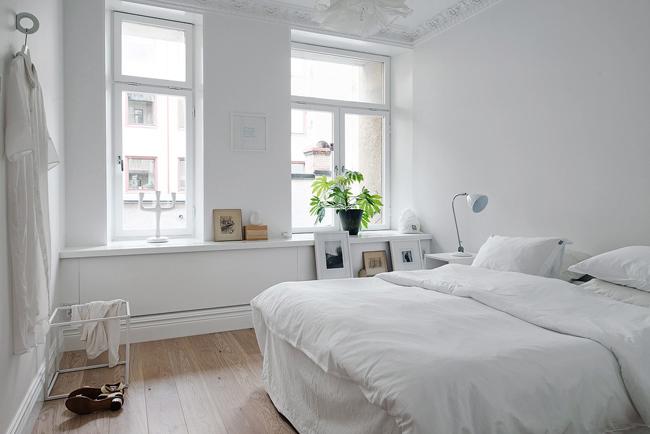 Appartement scandinave a vendre 8