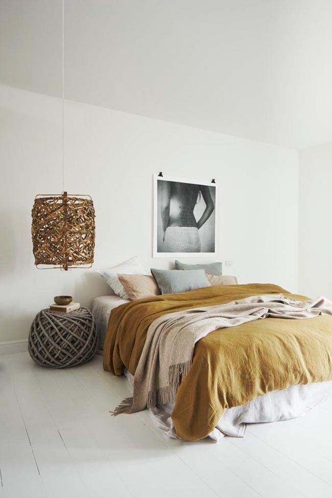 Charmant Idee Deco Pour Une Belle Chambre 2