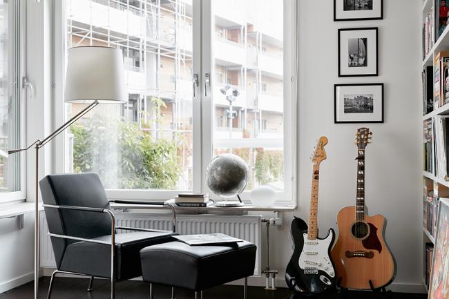 Appartement familial deco 4