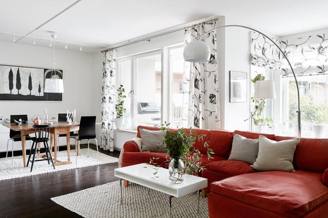 Appartement Familial Deco